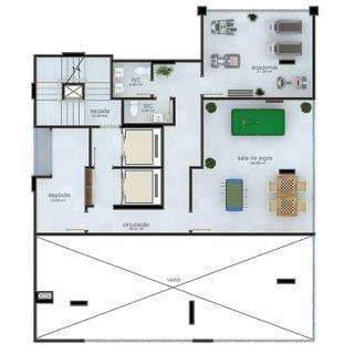 Balneário Camboriú: Apartamento á venda em Balneário Camboriú 3 suítes 4