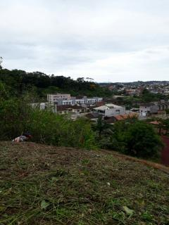 Joinville: vendo terreno 4