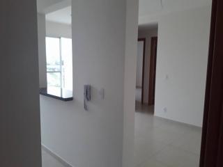Uberaba: Vendo Apartamento Novo 3