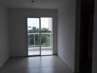 Uberaba: Vendo Apartamento Novo 6