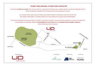 Ribeirão Preto: Excelente Oportunidade Apartamento próximo a USP Ribeirão Preto 2