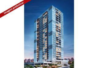 Guarulhos: Apartamento de 47m² ou 56m² 2 dorm, 1 vaga c/ terraço na Vila Rosalia 3