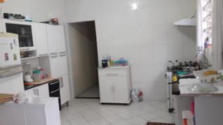 São Vicente: Vende -se casa no Parque Continental 4