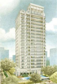 São Paulo: Moema Apartamento Com 4 Suítes E 5 Vagas De Garagem 6