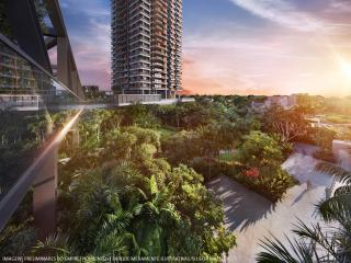 São Paulo: Breve Lançamento Brooklin 45 andares com lindo PARQUE 5