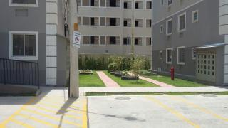 Rio de Janeiro: Apartamento de 2 quartos com suite - 1ª Locação 1