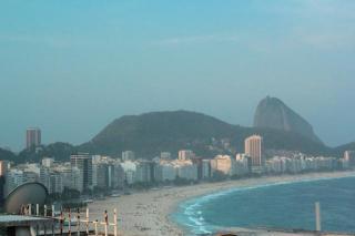 Rio de Janeiro: COBERTURA DUPLEX. 1