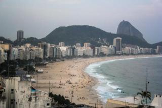 Rio de Janeiro: COBERTURA DUPLEX. 2