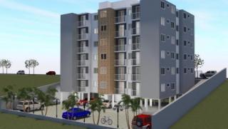 Cotia: terreno para construção de prédio 2