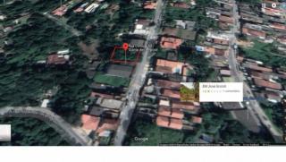 Cotia: terreno para construção de prédio 3