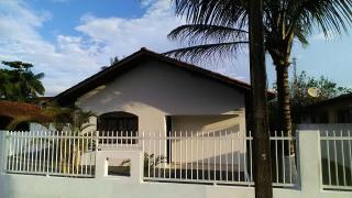Joinville: Casa Averbada 2