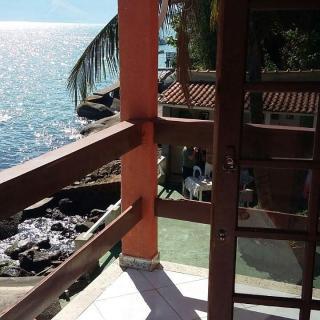 Mangaratiba: Casa com deck para o mar! 1