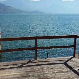 Mangaratiba: Casa com deck para o mar! 2