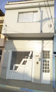 São Paulo: Vende-se Sobrado com Duas Casas 1
