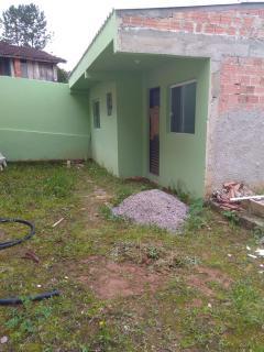 Curitiba: VENDE- SE CASA NOVA 2