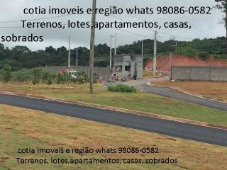 Vargem Grande Paulista: cotia imoveis e região Terrenos, lotes, apartamentos, casas, sobrados 1
