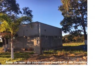 Vespasiano: Lote em condomínio fechado Vespasiano 4