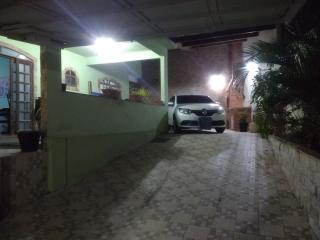 Rio de Janeiro: Duplex em vila fechada, 3 quartos (1 suíte) garagem para 3 carros, pr´x Centro de Bangu 1