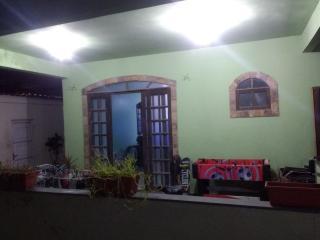 Rio de Janeiro: Duplex em vila fechada, 3 quartos (1 suíte) garagem para 3 carros, pr´x Centro de Bangu 2