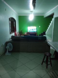 Rio de Janeiro: Duplex em vila fechada, 3 quartos (1 suíte) garagem para 3 carros, pr´x Centro de Bangu 3