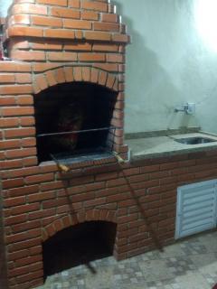 Rio de Janeiro: Duplex em vila fechada, 3 quartos (1 suíte) garagem para 3 carros, pr´x Centro de Bangu 7
