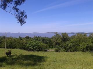 Santo Antônio da Patrulha: Santo Antônio da Patrulha - sítio grande, 97 m de frente para RS-030, vista p/ Lagoa dos Barros 1