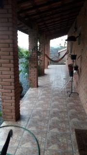 São Roque: Linda Chácara São Roque - 1.200 m² - Ao lado da Rota do Vinho 6
