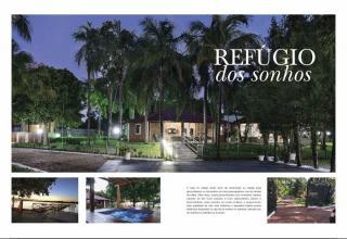 Conceição das Alagoas: Vende-se Rancho de Alto Padrão 1