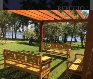 Conceição das Alagoas: Vende-se Rancho de Alto Padrão 4