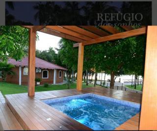 Conceição das Alagoas: Vende-se Rancho de Alto Padrão 5