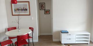 São Paulo: Apartamento Locação Vila Buarque 3