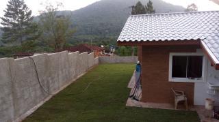 Caraguatatuba: Casa com vista para Ilha Bela 1