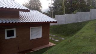 Caraguatatuba: Casa com vista para Ilha Bela 3