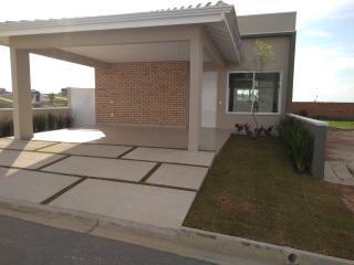 Itupeva: Casa Condomínio Phytus, 3 dormitório, 2 vaga na garagem. 2