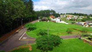 Itupeva: Terreno Esquina Condomínio Fechado 1