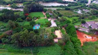 Itupeva: Terreno Esquina Condomínio Fechado 4
