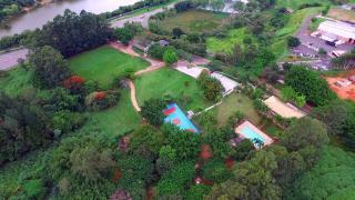 Itupeva: Terreno Esquina Condomínio Fechado 5