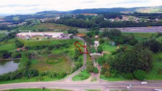 Itupeva: Terreno Esquina Condomínio Fechado 6