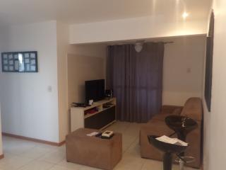 Rio de Janeiro: Apartamento 2 quartos em condomínio fechado  - Praça Seca 1