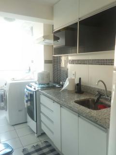 Rio de Janeiro: Apartamento 2 quartos em condomínio fechado  - Praça Seca 3
