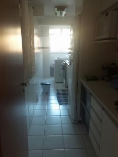 Rio de Janeiro: Apartamento 2 quartos em condomínio fechado  - Praça Seca 4