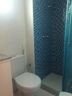 Rio de Janeiro: Apartamento 2 quartos em condomínio fechado  - Praça Seca 7