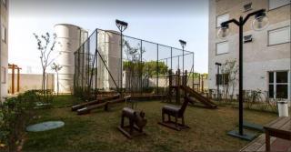 São Paulo: Alugo Apto 02 Dormitorios 8