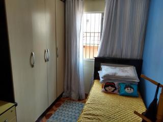 Carapicuíba: Apartamento Com 2 Quartos 1 Banheiro E 1 Garagem Com Laje 2
