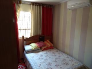 Carapicuíba: Apartamento Com 2 Quartos 1 Banheiro E 1 Garagem Com Laje 3