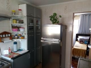 Carapicuíba: Apartamento Com 2 Quartos 1 Banheiro E 1 Garagem Com Laje 5