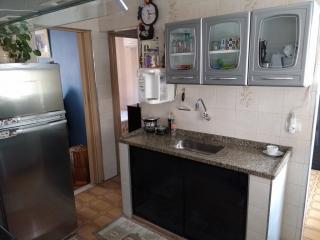 Carapicuíba: Apartamento Com 2 Quartos 1 Banheiro E 1 Garagem Com Laje 6