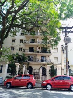 São Paulo: APARTAMENTO - POMPEIA - 3 DORM. (1 SUÍTE) - 2 VAGAS 1