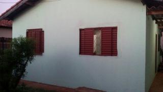 Campo Grande: Casa no José Tavares - Região do Nova Lima. 1