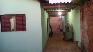 Campo Grande: Casa no José Tavares - Região do Nova Lima. 3